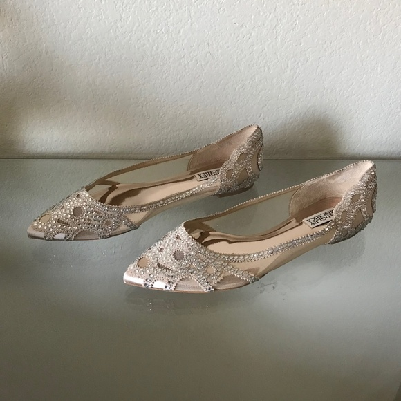 098f0ba08eff BADGLEY MISCHKA Shoes -